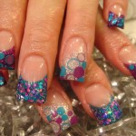 Acrylic Nail Design Ideas 5
