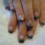 Acrylic Nail Design Ideas 9