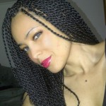 African Braids Hairstyles Image-1