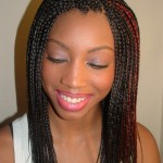 African Braids Hairstyles Style