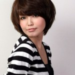 Asian Hairstyle 12