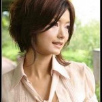 Asian Hairstyle 5