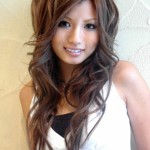 Asian Hairstyle 10