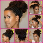 Back To School Hairstyles 4