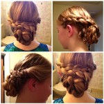 Ball Hairstyles 12