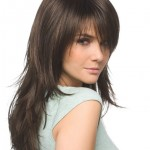 Best Hairstyles For Round Faces 9