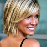 Best Hairstyles For Thin Hair 2