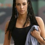Black Celebrity Hairstyles 12