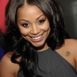 Black Celebrity Hairstyles 7
