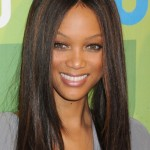Black Celebrity Hairstyles 9
