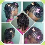 Black Girls Hairstyles 11