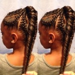 Black Girls Hairstyles 6