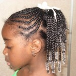 Black Girls Hairstyles 9
