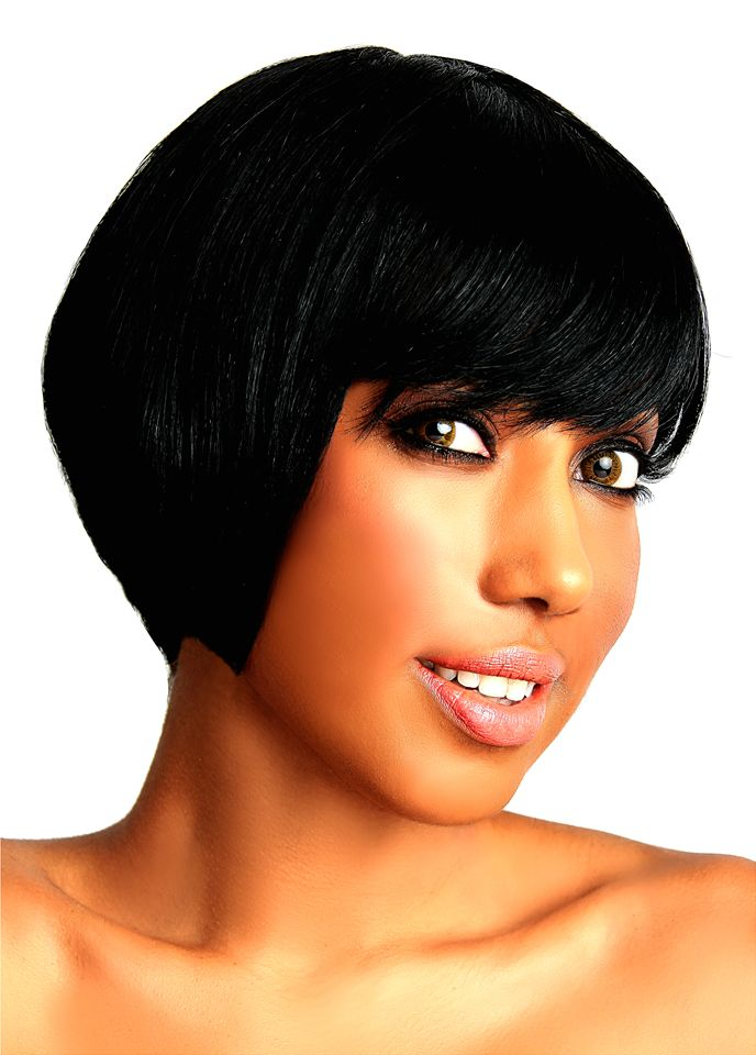 Black Hair Magazine Short Hairstyles