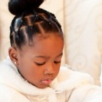 Black Kids Hairstyles 13