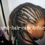 Black Kids Hairstyles 16