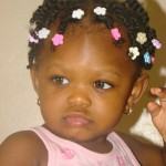 Black Kids Hairstyles 8