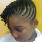 Black Kids Hairstyles 9
