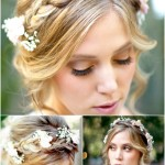 Bohemian Hairstyles Design-1