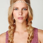 Bohemian Hairstyles Design