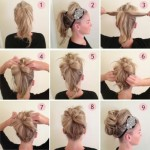Bump It Hairstyles 12