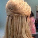 Bump It Hairstyles 19