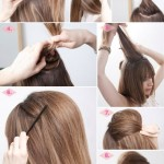 Bump It Hairstyles 4