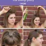 Bump It Hairstyles 10