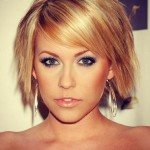 Chin Length Hairstyles 2