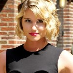 Chin Length Hairstyles 11
