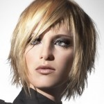 Chin Length Hairstyles 5