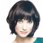 Chin Length Hairstyles 8