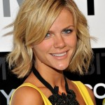 Choppy Layered Hairstyles 12