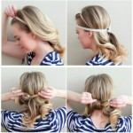 Cool Easy Hairstyles 4