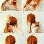 Cool Hairstyles For Girls 4