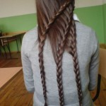 Cool Hairstyles For School Style