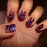 Cool Nail Polish Ideas Picture