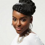 Cornrow Hairstyles 12