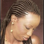 Cornrow Hairstyles 4