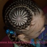 Cornrow Hairstyles 5