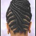 Cornrow Hairstyles 7