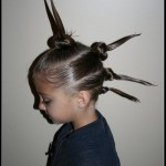 Crazy Hairstyles 16