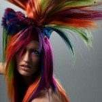 Crazy Hairstyles 7