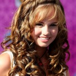 Curly Hairstyles 2