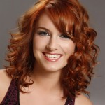 Curly Hairstyles 14