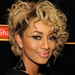 Curly Short Hairstyles Image