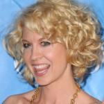 Curly Short Hairstyles Picture