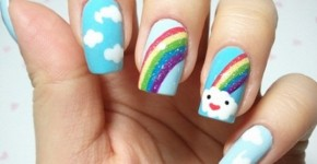 Cute Designs For Nails 7