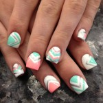 Cute Nail Designs For Tips 16