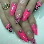 Cute Nail Designs For Tips 17